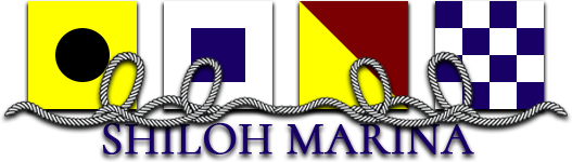 shiloh-marina.com logo